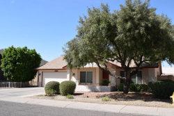 Photo of 8540 W Pershing Avenue, Peoria, AZ 85381 (MLS # 5446245)