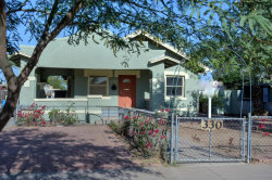 Photo of 330 N 17th Drive, Phoenix, AZ 85007 (MLS # 5452732)