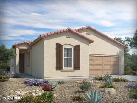 Photo for 415 N Marcos Court, Casa Grande, AZ 85194 (MLS # 5454444)