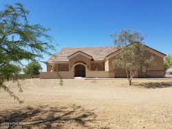 Photo of 23005 W Lone Mountain Road, Wittmann, AZ 85361 (MLS # 5457896)