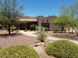 Photo of 2700 W Palomino Drive, Wickenburg, AZ 85390 (MLS # 5458462)