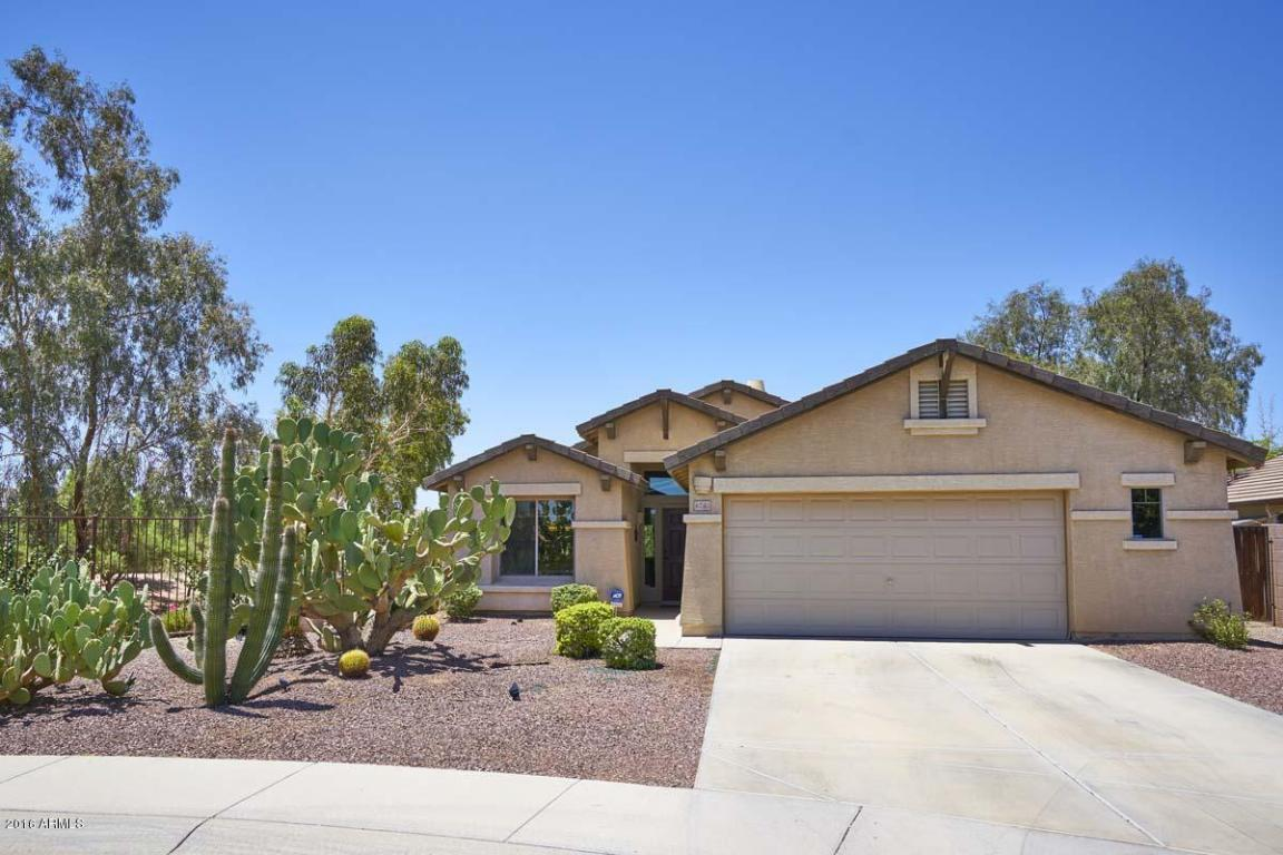 Photo for 6740 S Four Peaks Place, Chandler, AZ 85249 (MLS # 5471267)