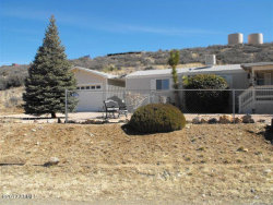 Photo of 18249 S Henley Avenue, Peeples Valley, AZ 86332 (MLS # 5474338)