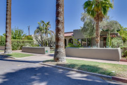 Photo of 1585 E Cheery Lynn Road, Phoenix, AZ 85014 (MLS # 5478592)