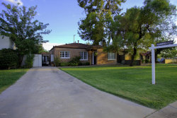 Photo of 1633 W Vernon Avenue, Phoenix, AZ 85007 (MLS # 5481046)