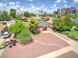 Photo of 312 W Cambridge Avenue, Phoenix, AZ 85003 (MLS # 5482991)