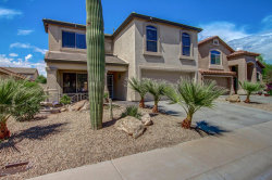 Photo of 2508 W Straight Arrow Lane, Phoenix, AZ 85085 (MLS # 5485037)