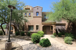 Photo of 3935 E Rough Rider Road, Unit 1123, Phoenix, AZ 85050 (MLS # 5494657)