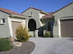 Photo of 20655 N 273rd Avenue, Buckeye, AZ 85396 (MLS # 5507207)
