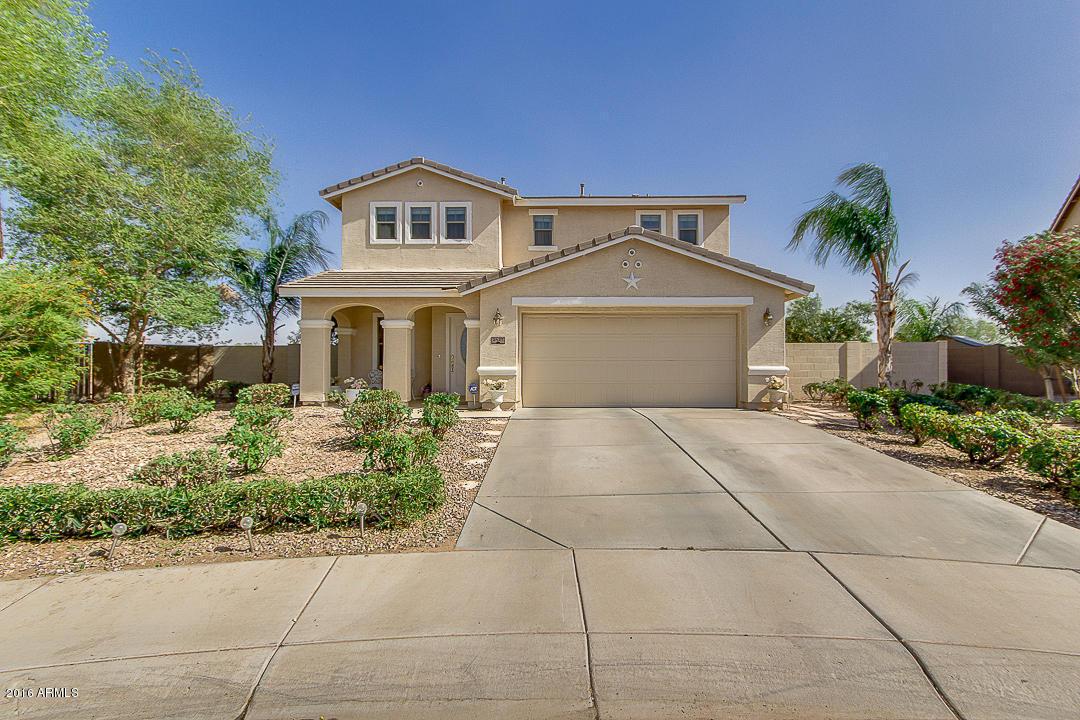 Photo for 2427 E Rosario Mission Drive, Casa Grande, AZ 85194 (MLS # 5508376)