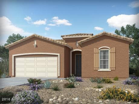 Photo for 2669 E Marcos Drive, Casa Grande, AZ 85194 (MLS # 5513143)