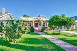 Photo of 52 W Lynwood Street, Phoenix, AZ 85003 (MLS # 5517305)