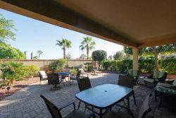 Photo of 23031 N Padaro Court, Sun City West, AZ 85375 (MLS # 5518645)