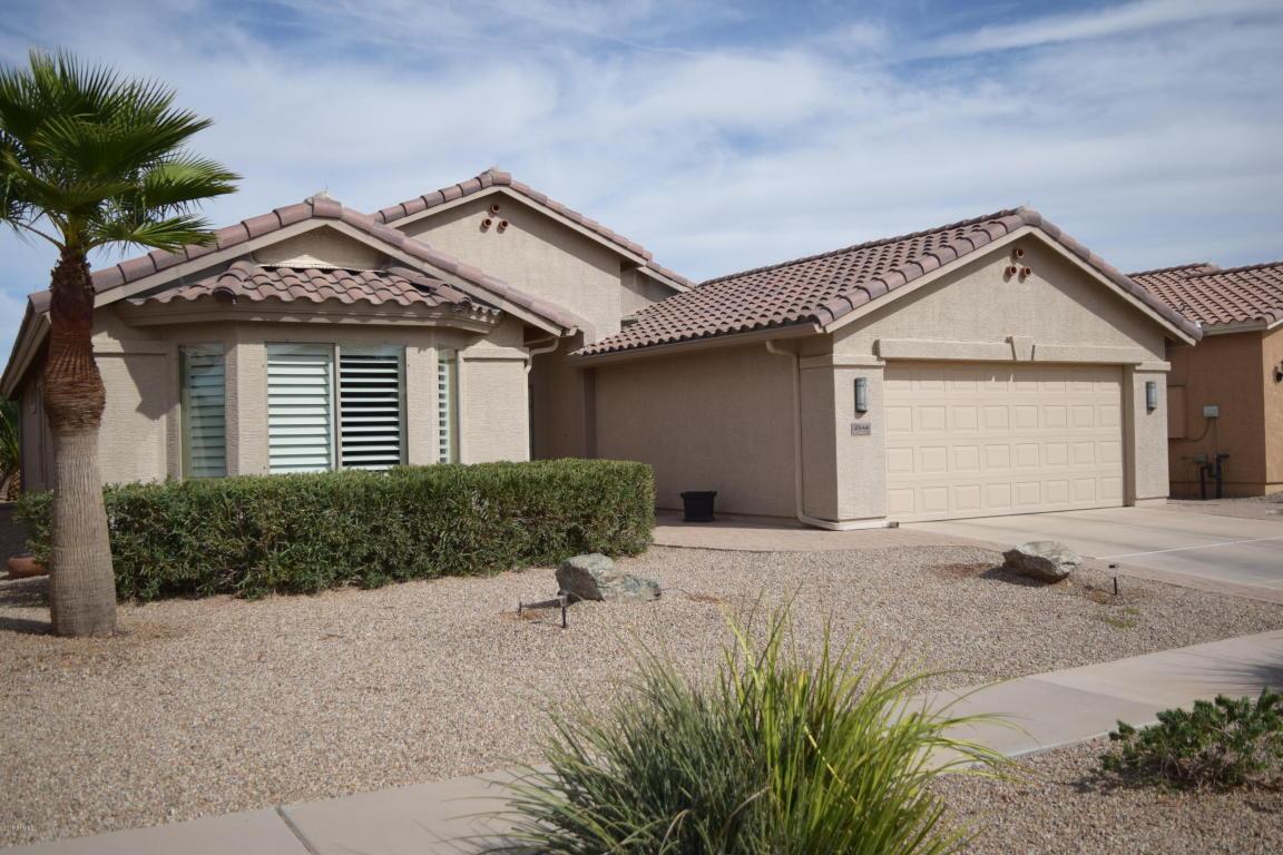 Photo for 2644 E Santa Maria Drive, Casa Grande, AZ 85194 (MLS # 5519282)
