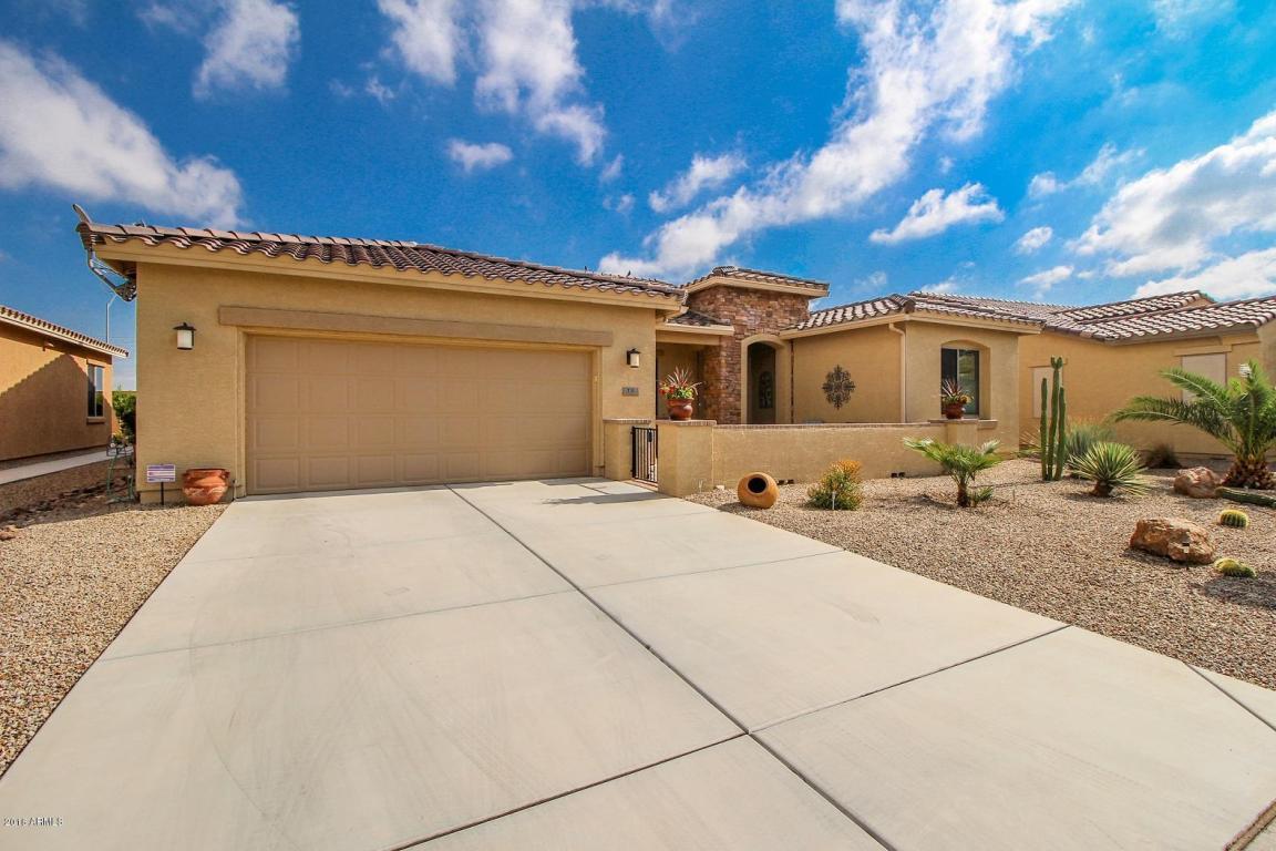 Photo for 118 S Agua Fria Lane, Casa Grande, AZ 85194 (MLS # 5522073)