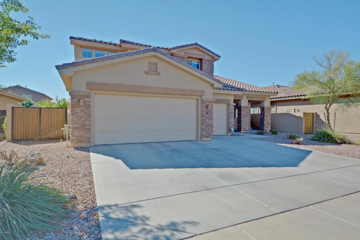 Photo for 2563 E San Isido Trail, Casa Grande, AZ 85194 (MLS # 5524855)