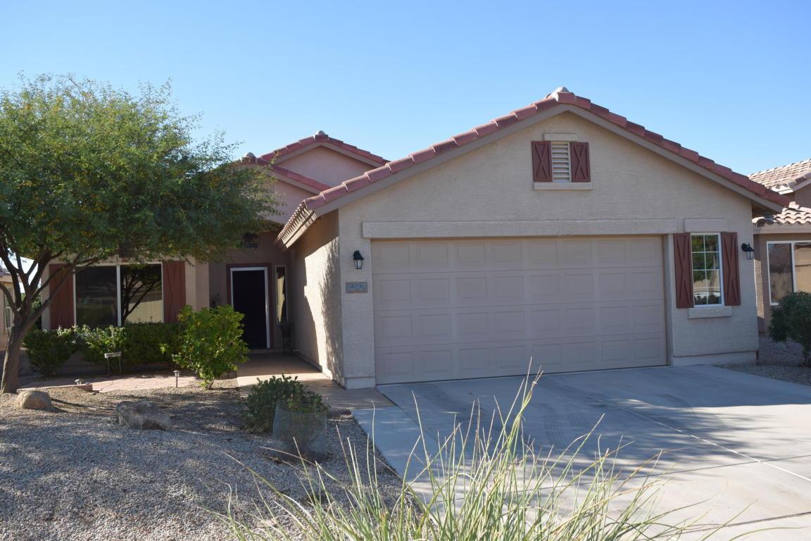 Photo for 474 N Santiago Trail, Casa Grande, AZ 85194 (MLS # 5525261)