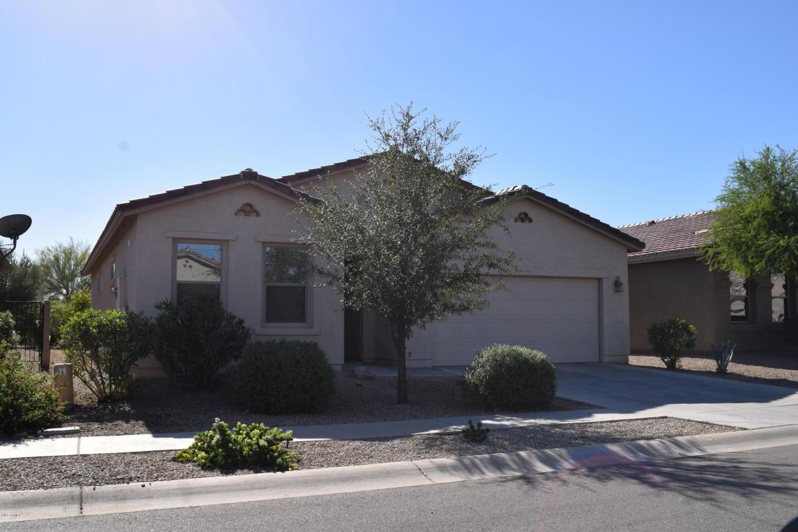 Photo for 2615 E Santa Maria Drive, Casa Grande, AZ 85194 (MLS # 5526804)