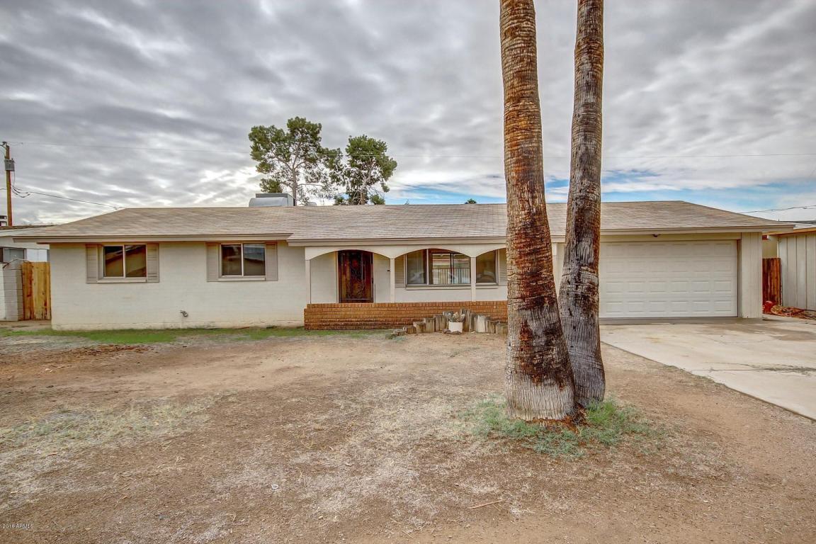 Photo for 2937 W Madras Lane, Phoenix, AZ 85053 (MLS # 5530089)