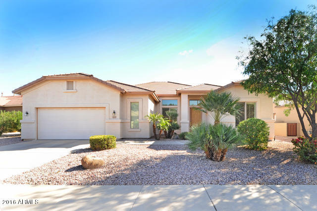 Photo for 6795 S Four Peaks Way, Chandler, AZ 85249 (MLS # 5530803)