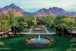 Photo of 2802 E Camino Acequia Drive, Unit 74, Phoenix, AZ 85016 (MLS # 5530892)