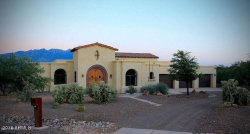 Photo of 743 W Placita Quieta --, Green Valley, AZ 85622 (MLS # 5531817)