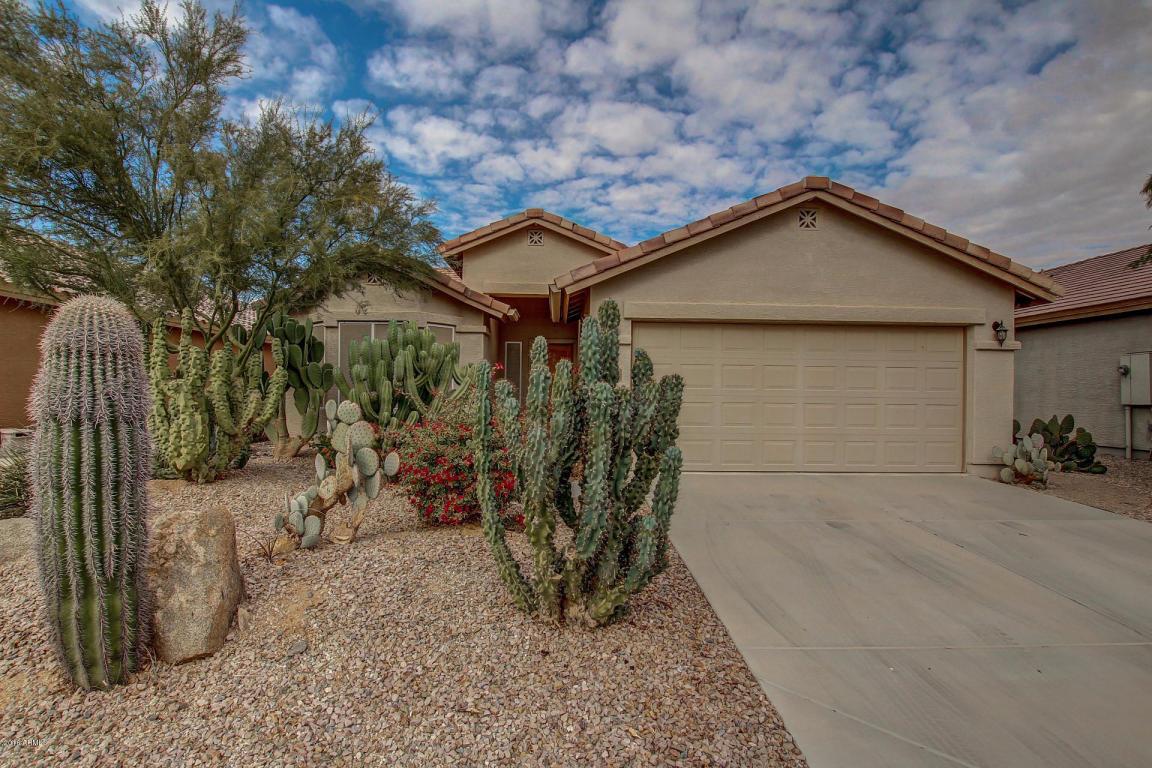 Photo for 2584 E Desert Wind Drive, Casa Grande, AZ 85194 (MLS # 5532531)
