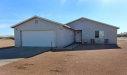 Photo of 8165 W Tinajas Drive, Arizona City, AZ 85123 (MLS # 5533266)