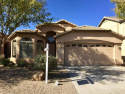 Photo of 29738 N Broken Shale Drive, San Tan Valley, AZ 85143 (MLS # 5534366)