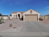 Photo of 12624 W Madero Drive, Arizona City, AZ 85123 (MLS # 5535666)