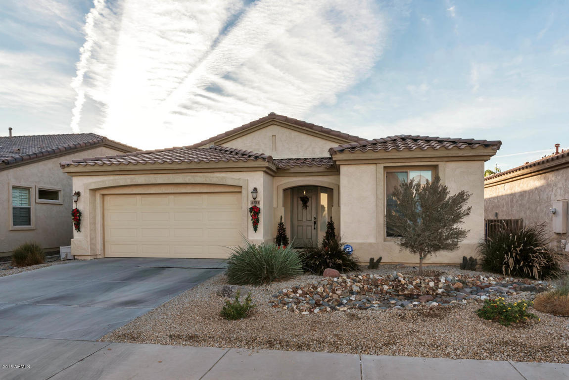 Photo for 4233 E Sourwood Drive, Gilbert, AZ 85298 (MLS # 5536081)