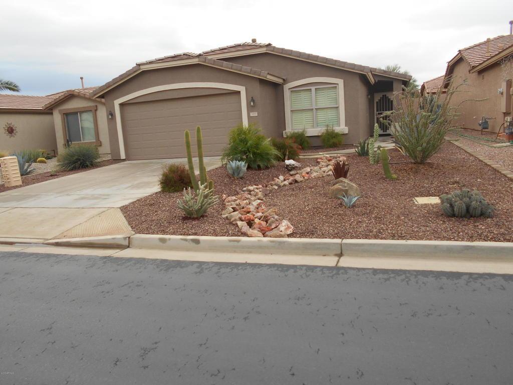 Photo for 3409 E Hazeltine Way, Chandler, AZ 85249 (MLS # 5536968)