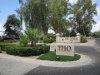 Photo of 7710 E Gainey Ranch Road, Unit 251, Scottsdale, AZ 85258 (MLS # 5538652)