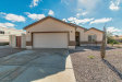 Photo of 9361 W Magnum Drive, Arizona City, AZ 85123 (MLS # 5539345)