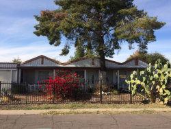 Photo of 6742 W Sherri Jean Lane, Peoria, AZ 85382 (MLS # 5539826)