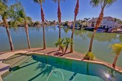 Photo of 1741 E Coco Palm Court, Gilbert, AZ 85234 (MLS # 5545094)