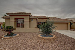 Photo of 9914 E Arrowvale Drive, Sun Lakes, AZ 85248 (MLS # 5545629)