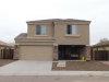 Photo of 538 E Dragon Springs Drive, Casa Grande, AZ 85122 (MLS # 5547980)