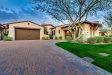 Photo of 9262 E Hoverland Road, Scottsdale, AZ 85255 (MLS # 5548680)