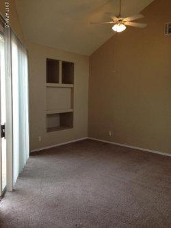 Photo of 1633 E Lakeside Drive, Unit 66, Gilbert, AZ 85234 (MLS # 5552397)