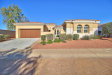 Photo of 22302 N Padaro Drive, Sun City West, AZ 85375 (MLS # 5553857)