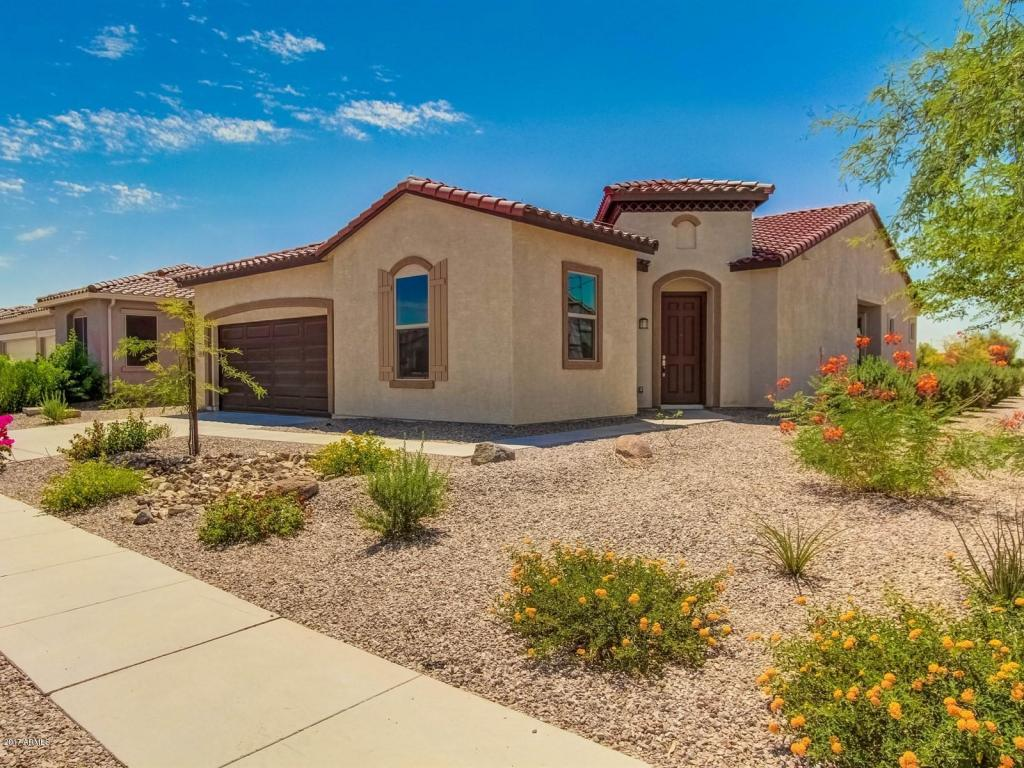 Photo for 2655 E Questa Trail, Casa Grande, AZ 85194 (MLS # 5554272)