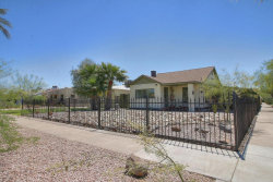 Photo of 1621 W Willetta Street, Phoenix, AZ 85007 (MLS # 5554966)