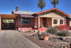 Photo of 42 W Willetta Street, Phoenix, AZ 85003 (MLS # 5555468)