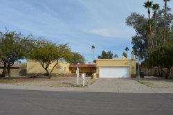 Photo of 318 E Paseo De Paula --, Casa Grande, AZ 85122 (MLS # 5555659)