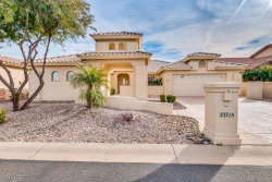 Photo of 23715 S Illinois Avenue, Sun Lakes, AZ 85248 (MLS # 5557415)