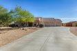 Photo of 35325 S Antelope Creek Road, Wickenburg, AZ 85390 (MLS # 5558009)