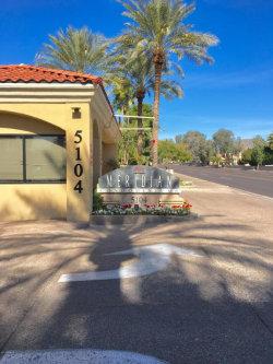 Photo of 5104 N 32nd Street, Unit 231, Phoenix, AZ 85018 (MLS # 5558797)