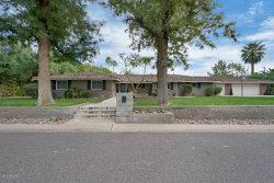 Photo of 4465 N Dromedary Road, Phoenix, AZ 85018 (MLS # 5562109)