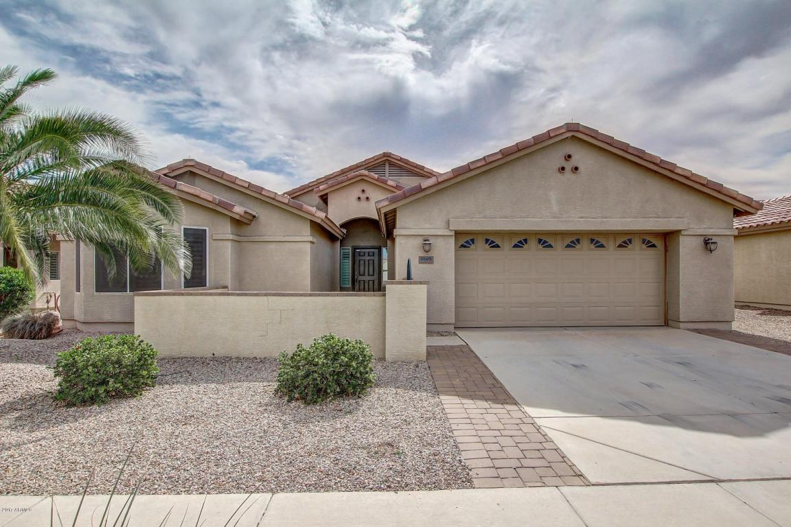 Photo for 2505 E Fiesta Drive, Casa Grande, AZ 85194 (MLS # 5563757)